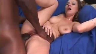Madura ejacula