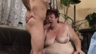 mamas gordas fudida