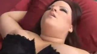 Gorda é pegada com prazer!