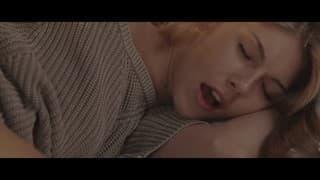 Angelica num filme pornô para mulheres