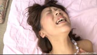 Maki Sakashita em um vídeo JavHD