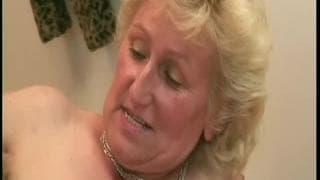 Monica- Uma velha safda no cio