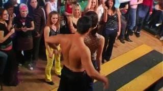 A discoteca mais louca que você já viu em BoaFoda!