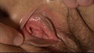 Naho Kojima será amarrada e masturbada