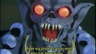 Um monstro quer foder duas meninas hentai