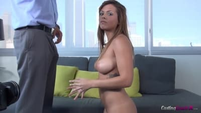 Keisha Grey tem umas mamas incríveis !