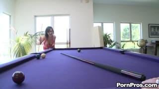 Jennifer White numa cena de sexo extremo!
