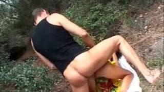 Um trambolhão sexual na natureza