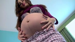 As grávidas também precisam de prazer