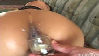 Jade Marcela deseja sentir um orgasmo