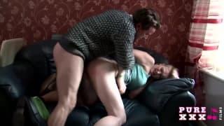 Carly Rae a fazer sexo com amante