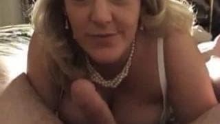 Sexo oral para satisfazer o marido