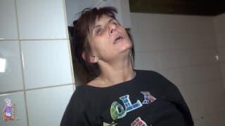 Vlasta quer se masturbar