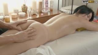 Uma massagem corporal a nao perder