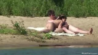 putas gostosas baise dans la nature