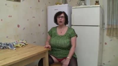 Madira adora uma sodomia na cosinha!