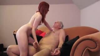 Sexo de velhinhos