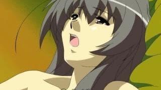 Este hentai apresenta uma história de amor