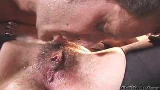 Nacho Vidal e sexo extremo com amigos