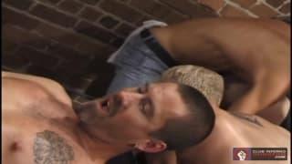 Três gays que querem prazer!