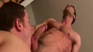 Ashley Ryder e Dan Vega adoram sexo juntos