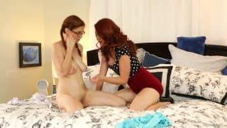 Penny Pax e Kendra James adoram seus corpos