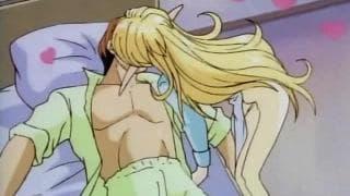 Esta história hentai tem um momento sexual