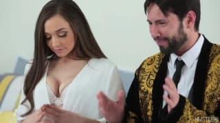 Este principe a fazer sexo com morena sexy