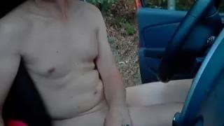Sexo num carro