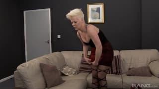 Um momento de sexo com o vizinho do lado