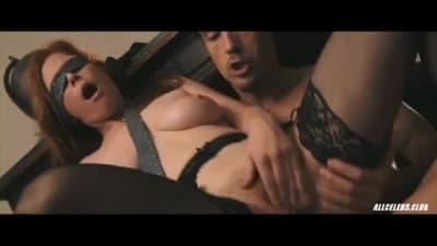 Este casal gosta de desfrutar de BDSM