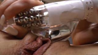Os brinquedos sexuais das atrizes XXX