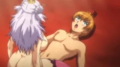 Esta cena hentai está repleta de sexo